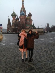 """tenetenot: """" """"From Russia with Love xoxo :) :)"""" """""""