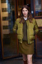 Gant otoño-invierno 2014-2015 - Ediciones Sibila (Prensapiel, PuntoModa y Textil y Moda)