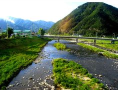 chuncheon, south korea - future home!