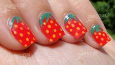 Strawberries :)