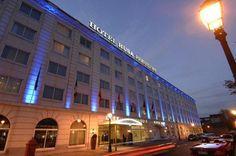 #Low #Cost #Hotel: HUSA PRESIDENT PARK HOTEL, Brussels, Belgium. To book, checkout #Tripcos. Visit http://www.tripcos.com now.