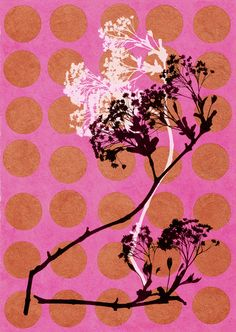 Dancing Trees_Collage - Art Print by Garima Dhawan