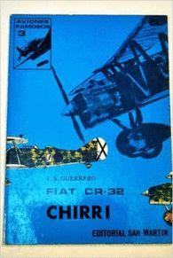 FIAT CR-32 CHIRRI