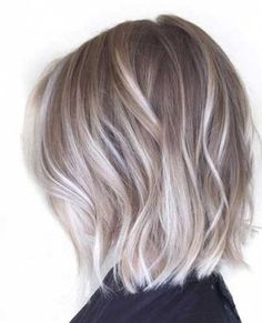 Short Colored Hair Ideas You Should Try