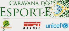 Taís Paranhos: Caravana do Esporte em Nazaré da Mata