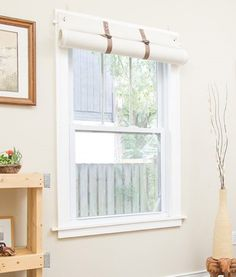 Residential Acoustic Sound Blocking Shades