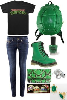 I will wear this outfit one day