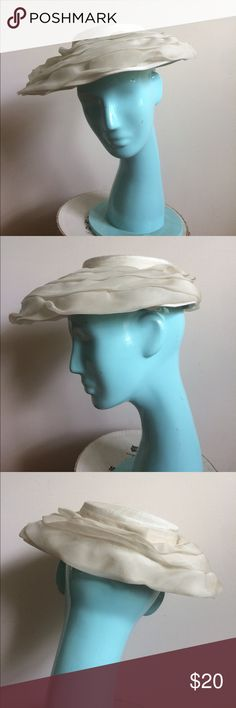vintage hat vintage hat in great condition Vintage Accessories Hats
