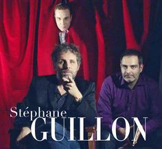 Guillon and Me