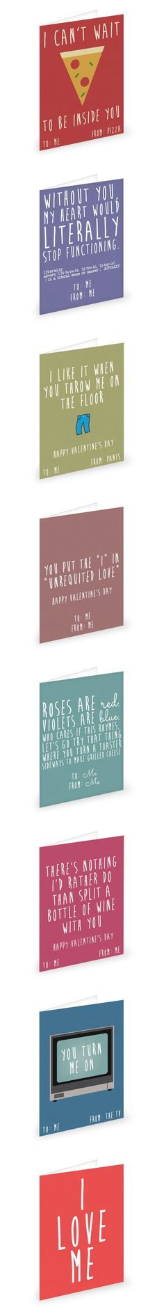 Miss You A Latte Pun Card Kraft Envelopes Card Stock And Envelopes - 8 funny valentines cards for single people