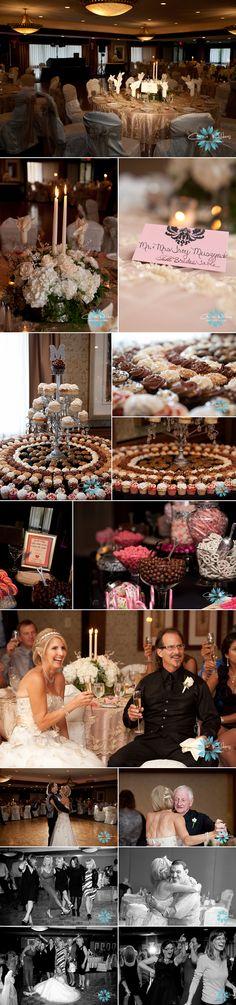 @Nicolejohnson Cupcake table