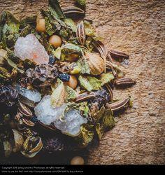 Foto 'Gewürzmischung X' von 'johny schorle' #food #foodphotography #photography #stock  #paleo #vegan #vegetarian #macrophotography #spices #seasonings #blend #salt