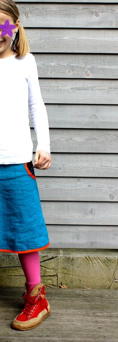 312 besten SEWING - skirts Bilder auf Pinterest | Dressmaking ...