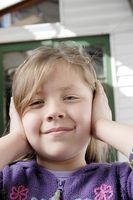 """Activity #2 related to conversational fluency and communication strategies. The """"treasure hunt"""" and """"acting"""" are particularly good activities included in this article. Kids can participate in one of these fun activities where they do not even know they are working on their communication! Both activities allow for speech to be supplemented with pictures or objects which will also be very helpful to kids with a hearing loss."""