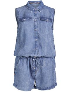 Deze playsuit van Only is een echte summermusthave <3 Come and get yours @ Muntfashion www.munt-webshop.be