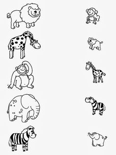 Z internetu - Sisa Stipa - Picasa Web Albums Fun Worksheets For Kids, Printable Preschool Worksheets, Kindergarten Worksheets, Preschool Writing, Numbers Preschool, Preschool Learning Activities, Small Groups, Homework, Free Images