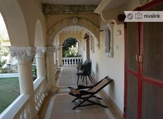 Portuguese Style Villa in Goa | The Only Olive