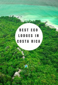 Packed with biodiversity, Costa Rica is one of the world's top eco lodge destinations. Discover the 6 Best Costa Rica Eco Lodges from the Experts. Voyage Costa Rica, Costa Rica Travel, Wild Life, Puntarenas, Guatemala, Responsible Travel, Destination Voyage, Parcs, Honduras