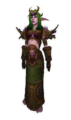 wow how to get purple tabard of the illidari
