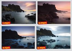 Natural Light Photography: how time and place affect lighting