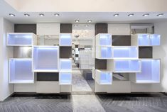 Philipp Plein store by AquiliAlberg Versilia Italy 04