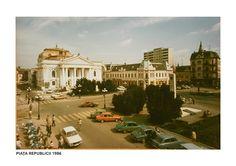 Calatoreste in timp prin Oradea Communism, My Town, Romania, City, Cities