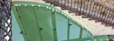 Aluminis Poblenou - Fabricación de puertas de aluminio en Barcelona, para todo tipo de espacios.