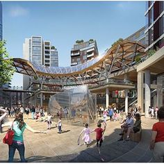 British Land and Universities Superannuation Scheme Ltd (USS) have secured planning approval from the Royal Borough of Kingston for the 462.2m (400m) regeneration of Eden Walk Kingston.