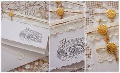 My little white home by Nadine: Christmas cards 2013