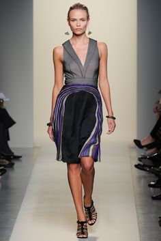 Bottega Veneta   Spring 2012 Ready-to-Wear Collection   Style.com
