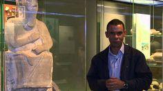 (HD) Museu Britânico II - Evidências England - TV Novo Tempo (5 de 6)