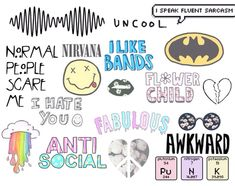 tumblr png collage pink | name=overlay} | Tumblr