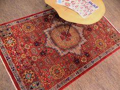 Fine Mamluk - Oriental Rugs - Nomad Rugs