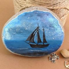Beautiful sails on the open sea!