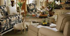 emily sofa at highland house