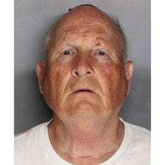 Former police officer Joseph James DeAngelo, is facing capital murder charges after being identified as the suspected serial killer and rapist responsible for 51 rapes and 12 murders in California between 1974 and Michelle Mcnamara, Creepy Facts, Creepy Stuff, Serial Killers, True Crime, Golden State, Police Officer, American History, Joseph