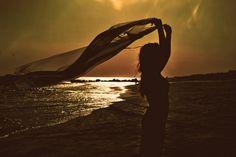 Aspiring young photographer Gina Vasquez