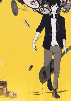 Rib on / りぶ 9/19 release.