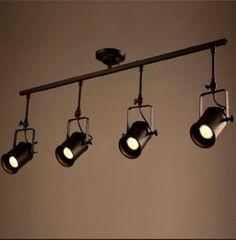 57 Ideas Industrial Track Lighting Spotlight Lighting Industrial Track Lighting Led Track Lighting Spotlight Lighting
