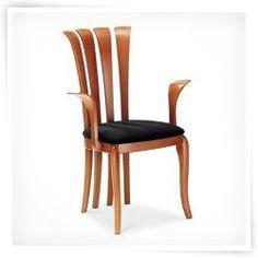 Domitalia Sirio Arm Dining Chair