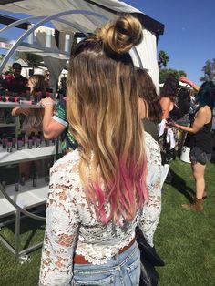 InstaTint Coachella, Dreadlocks, Hair Styles, Blog, Beauty, Beleza, Dreads, Hairdos, Blogging
