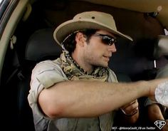 Henry Cavill-Driven to Extremes Discovery UK 2013-Screencaps-65 by Henry Cavill Fanpage, via Flickr