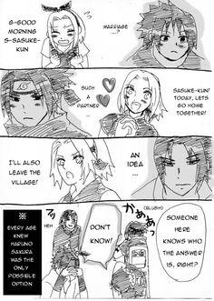 its always been Sakura for Sasuke Sasuke Uchiha Sakura Haruno, Uzumaki Boruto, Madara Uchiha, Sakura And Sasuke, Naruto Shippuden Anime, Gaara, Anime Naruto, Sasusaku Doujinshi, Boruto Next Generation
