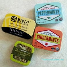 Trader Joe's Mints トレーダジョーズ ミント  #traderjoes #mint