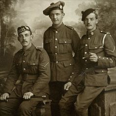 Joe Hughes from Llandudno served for four and a half years, surviving to return to North Wales before enrolling in the home guard for WWII World War One, First World, Vintage Pictures, New Pictures, Home Guard, Men In Uniform, British History, Cool Eyes, Wwii
