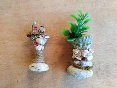 Fairy garden furniture, miniature accessories, dollhouse decor, mermaid mini furniture, fairy table, miniature perfume bottles, dollhouse garden planter