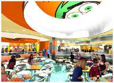 nick hotel dining. Hotels Around Disney World, Walt Disney World, Fairly Odd Parents, Orlando Florida, Great Deals, Vacation Ideas, Cruise, Restaurants, Carnival