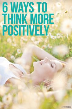 How to be more positive every single day :)