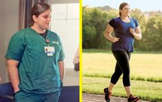 How This Woman Fought a Stubborn Weight-Loss Plateau—and Won