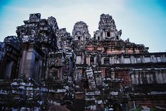 Angkor Wat at Sunset: a Spectacular Experience Make BIG $ for traveling & make $ while traveling. Be fun, Travel fun & JOIN FUNLIFE TODAY! ''click'' the below link and discover more on how we did it! http://www.angkororchid.myfunlife.com/ www.angkororchid.com  https://www.youtube.com/watch?v=fj_3oLBuQ6Y#t=26